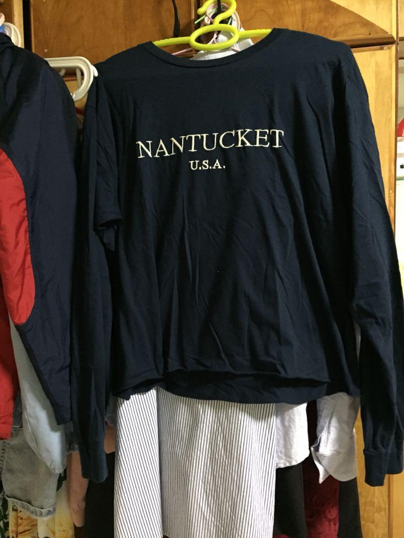 Brandy Melville Nantucket USA Camila Top