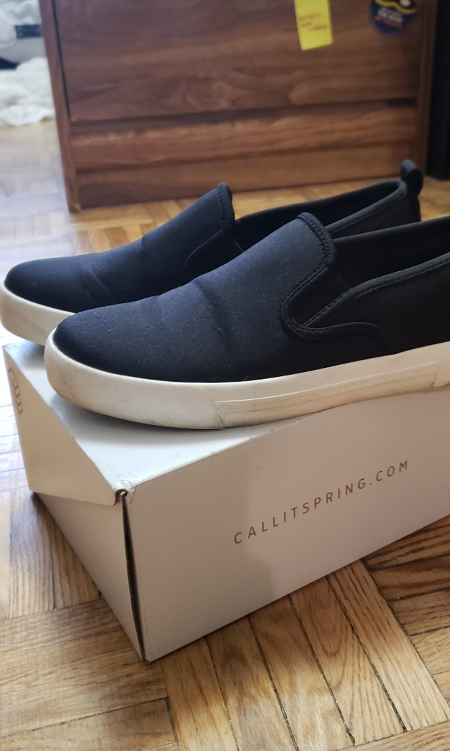 CALL IT SPRING  SHOES SIZE 7