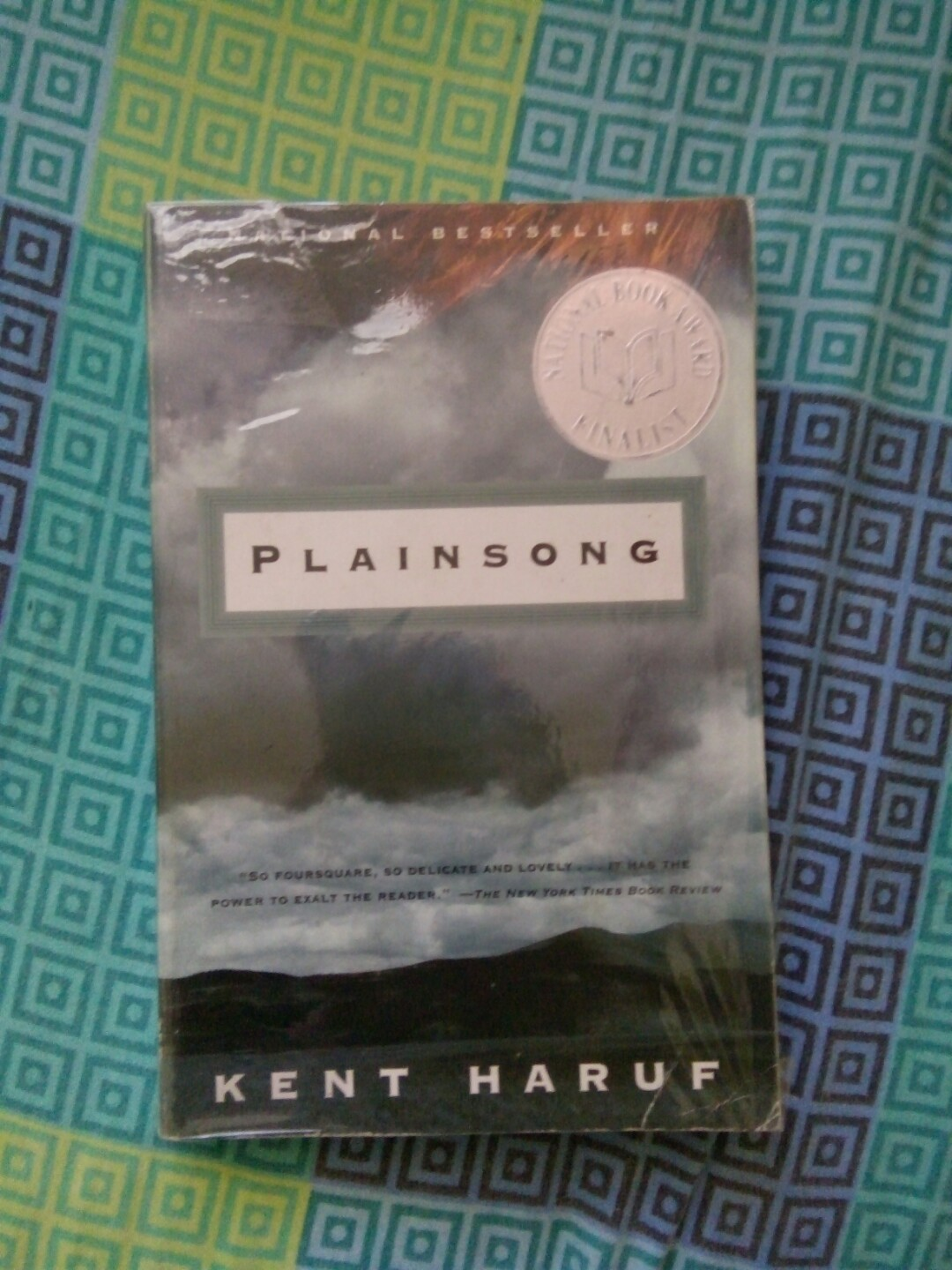 garage book - Plainsong on Carousell