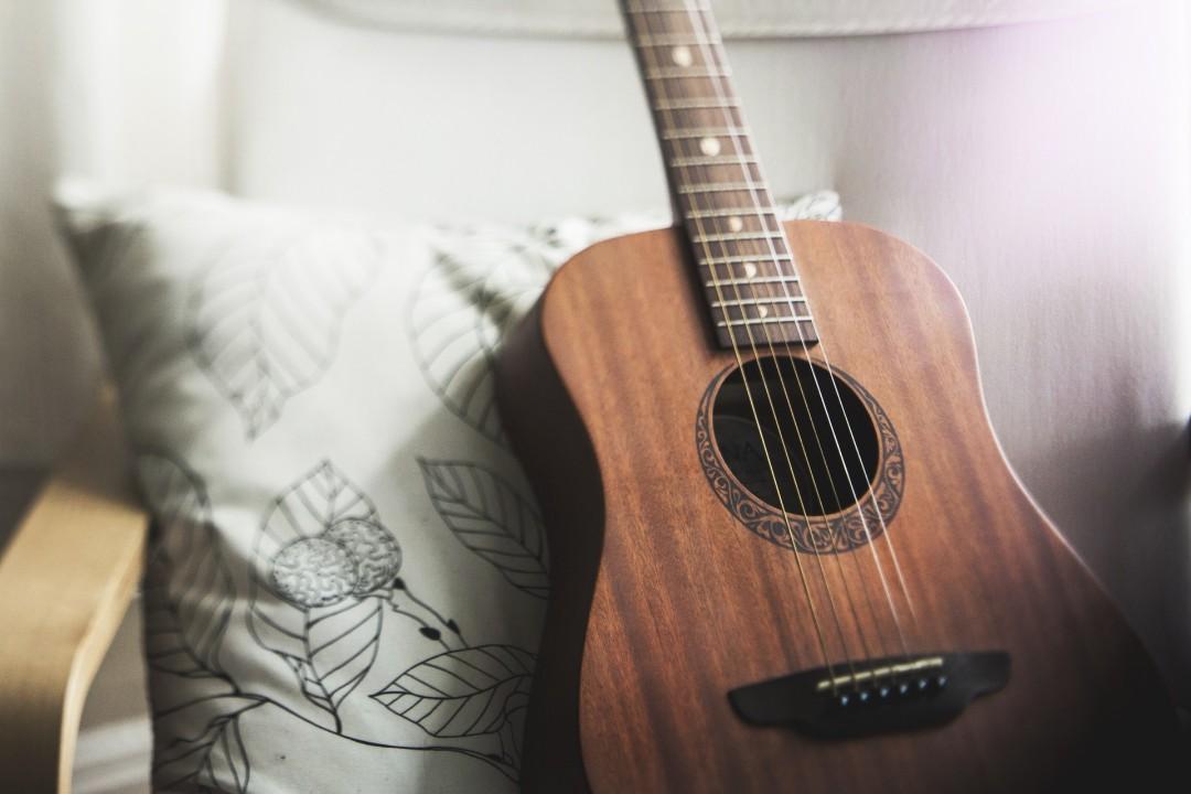 Guitar lessons - premium professional customised classes at affordable prices