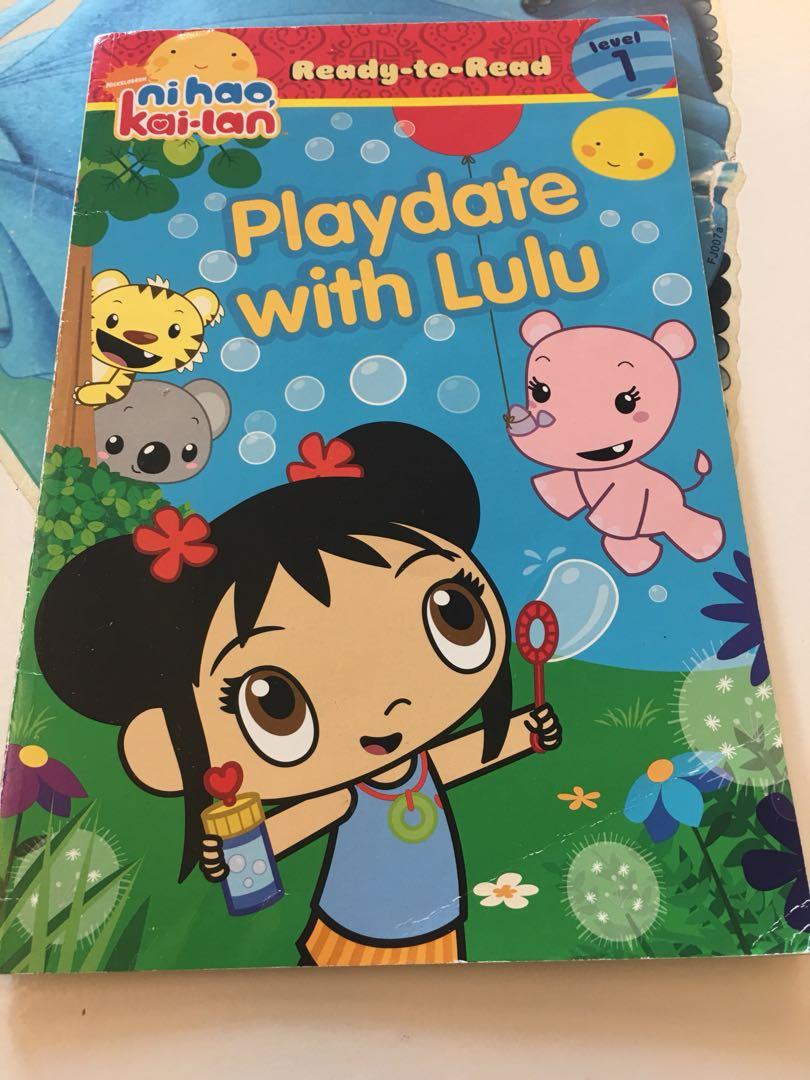 Nick Jr, Books & Stationery, Children\'s Books on Carousell