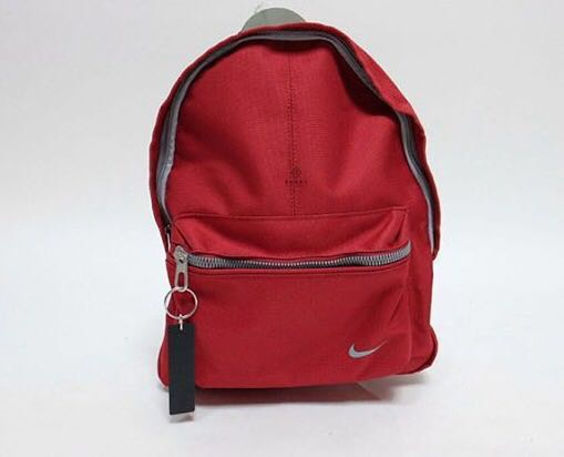 e288867507f NIKE MINI BACKPACK, Men s Fashion, Bags   Wallets, Wallets on Carousell