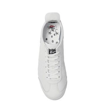 low cost a7340 b1d25 Onitsuka Tiger Mexico 66 Mickey Mouse White UK 4 to 7, Men's ...