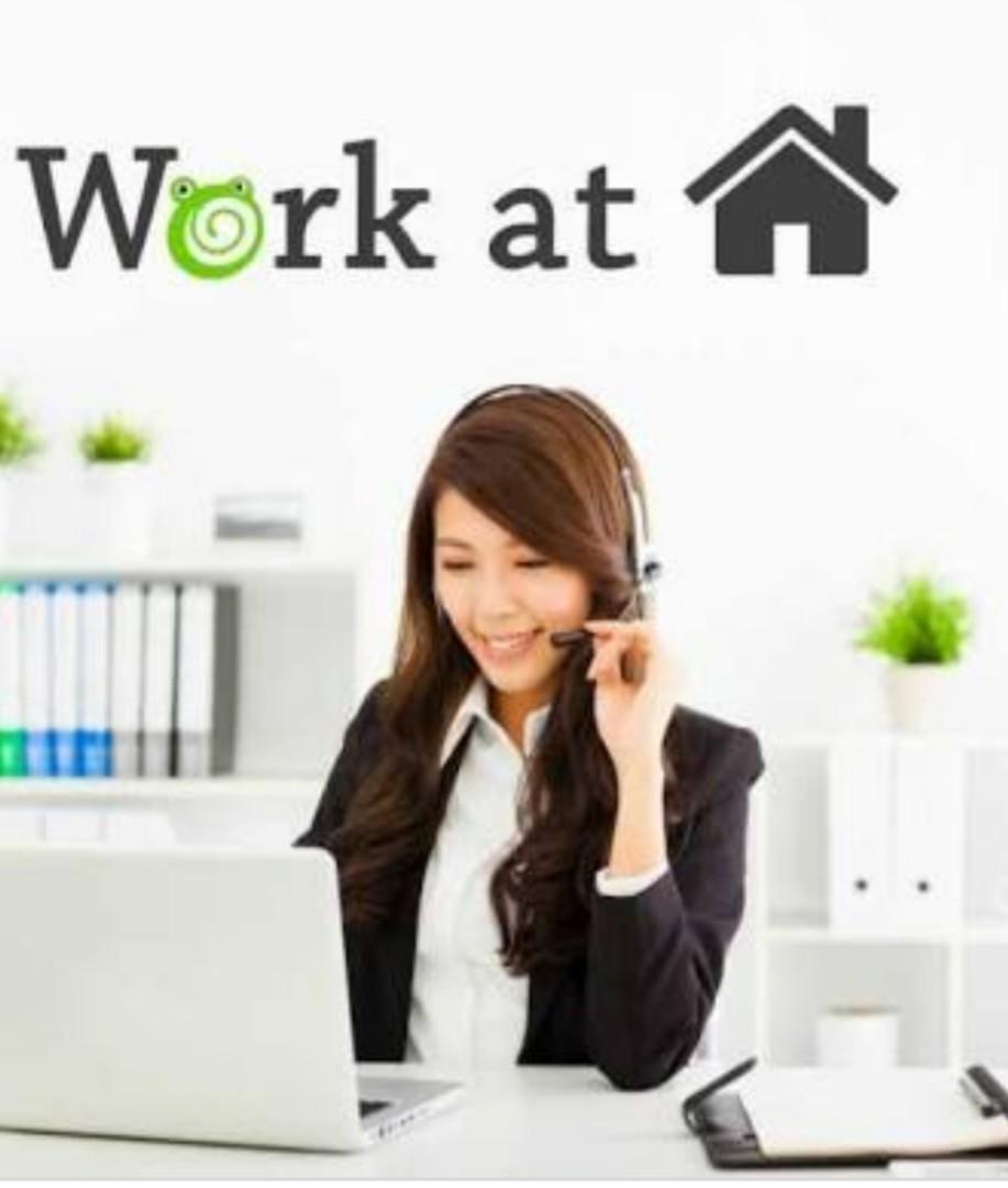 Online Tutor (Home Based):Urgent Hiring, Jobs, Full-time, Customer ...