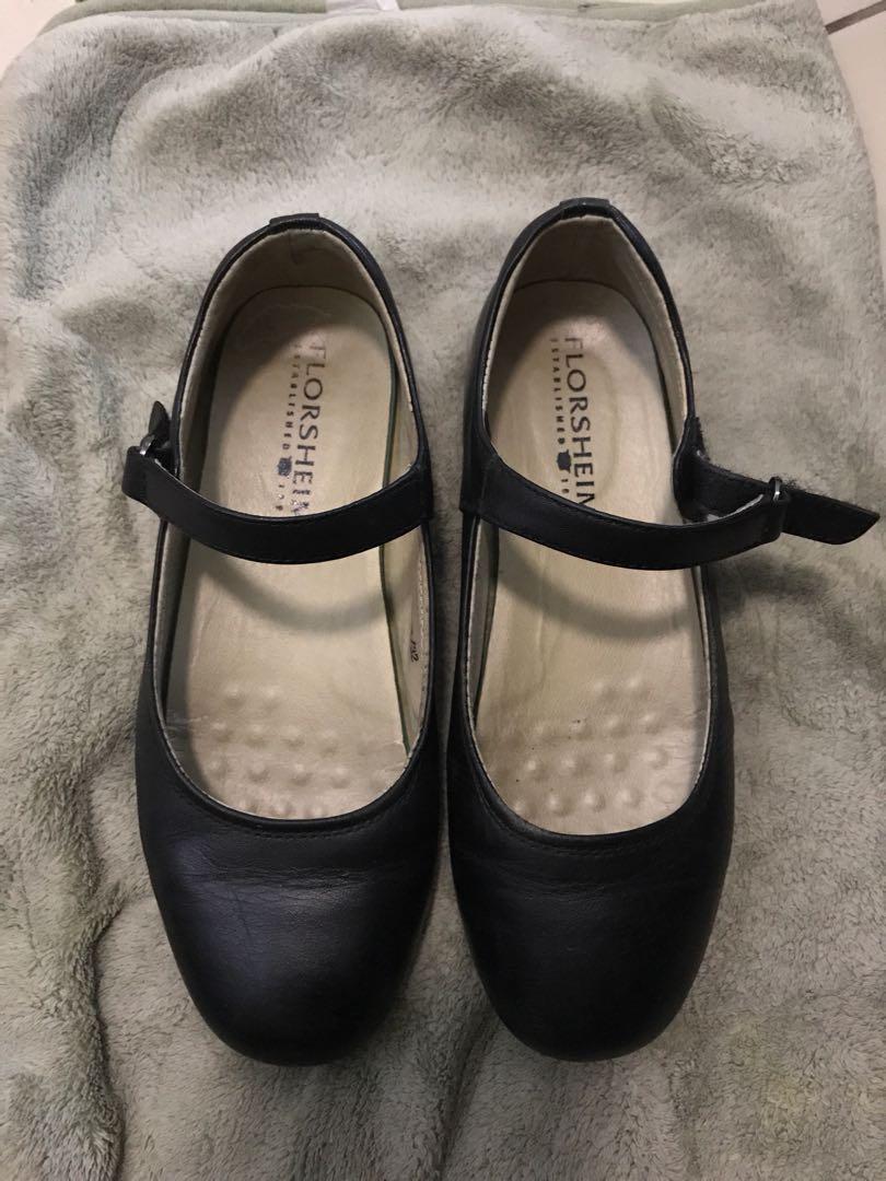 School shoes Florsheim shoes php400