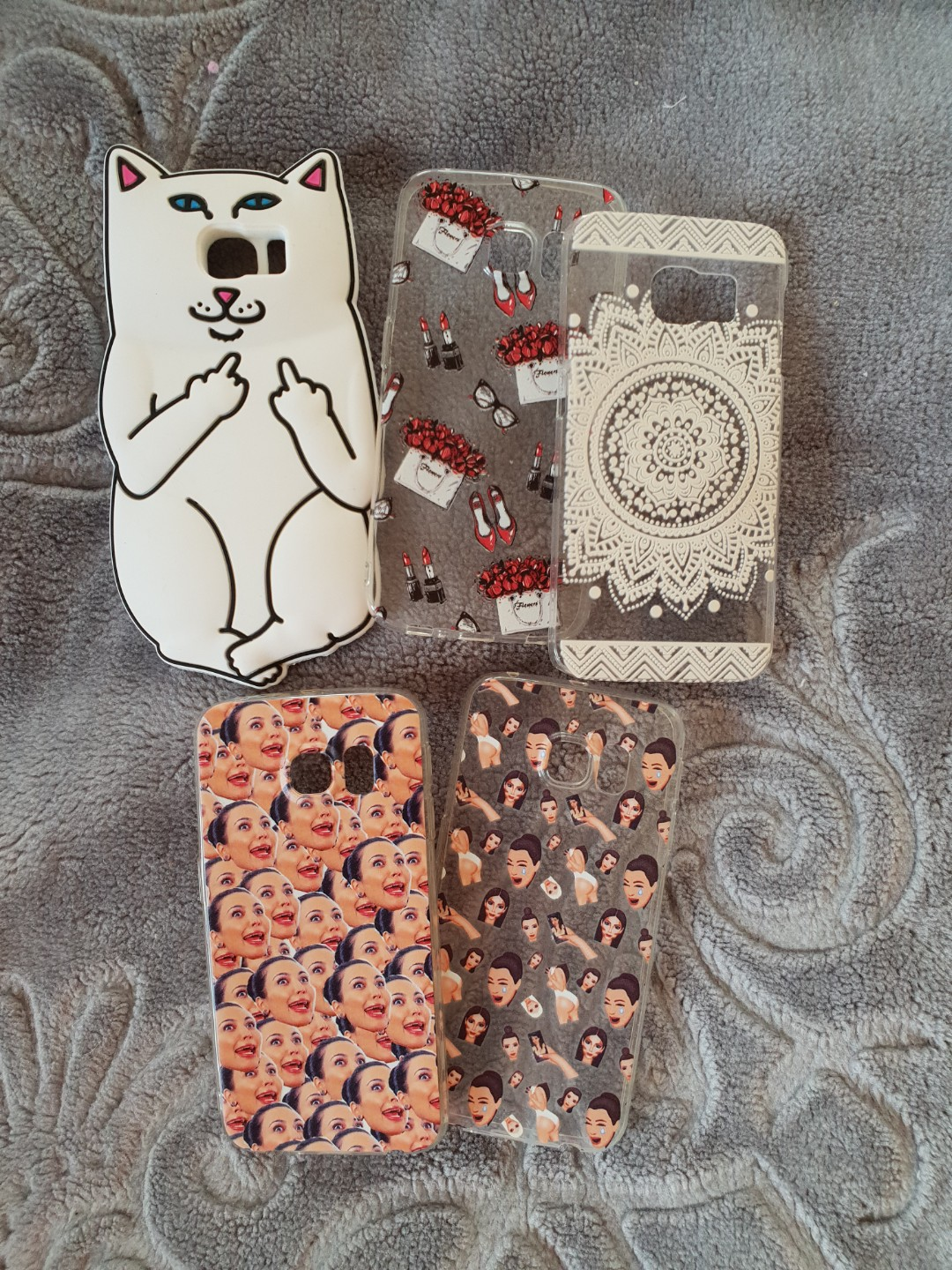 Samsung galaxy S6 edge cases