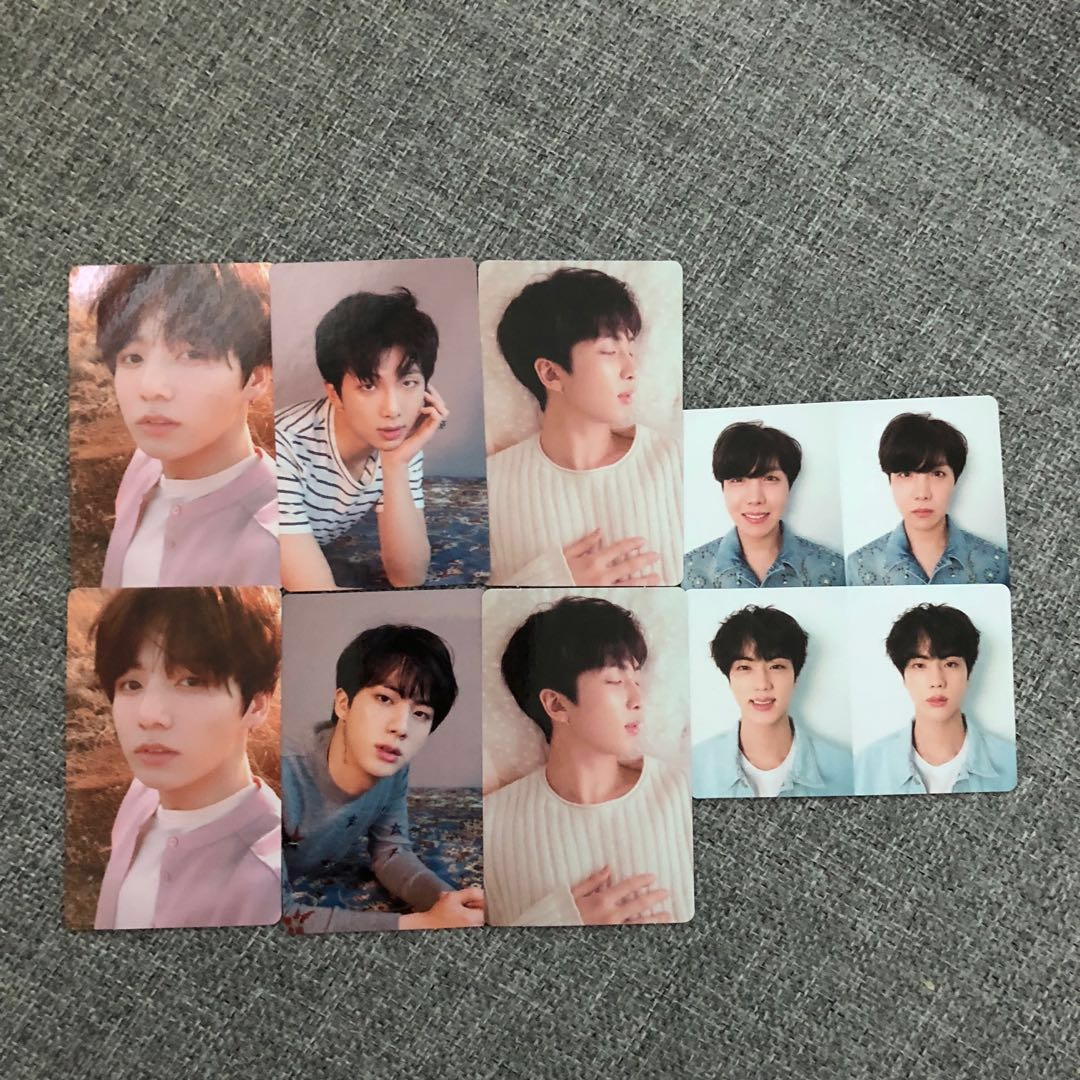 wtswtt bts love yourself tear album photocards 1527483972 86afd083