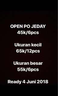 Jepit Baday