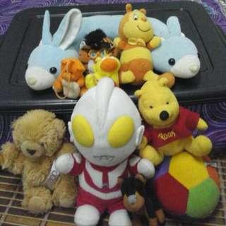 bundle kids toys