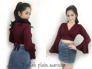 Pollah Top