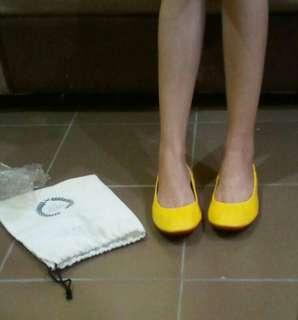 Rita Flat Shoes