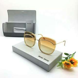 KACAMATA FASHION SUNGLASS WANITA MM NAOMA