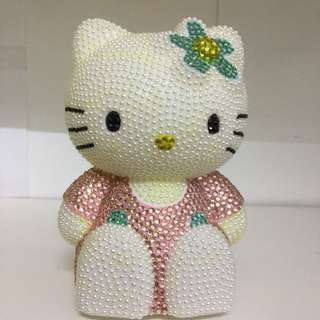 Hello Kitty Coin Banks