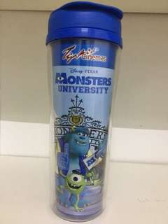 Monster Inc Tumbler