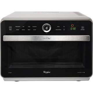 Whirlpool Jet Chef Microwave with Convection 6th sense