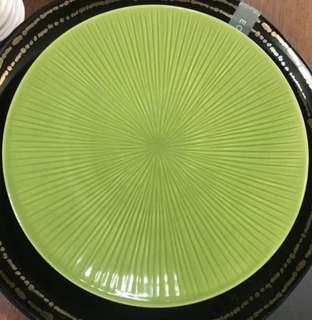 Side plates set