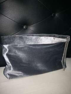 Zara clutch ORIGINAL (PRELOVED)