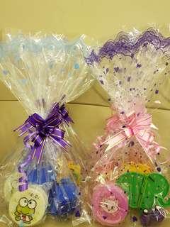 Goodie Bag, goody Bag, toddler birthday goodie bag