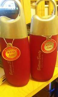 Bettina Barty bath & shower gel 250ml x2