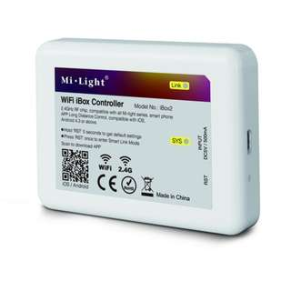 Milight iBox WiFi Bridge Controller (for home automation)