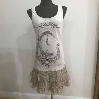 Promod Dress/ Top
