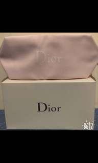 🚚 全新Dior化妝包