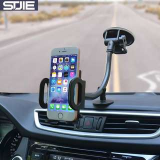 Universal car phone holder 汽車手机支架