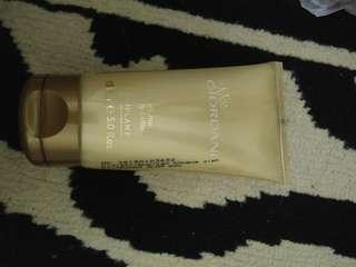 Parfume body lotion
