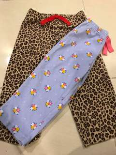 Sleeping pants (Authentic carters)