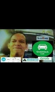 Gabung Komunitas GrabHitch Car + Anterin Car