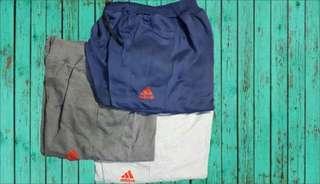 Celana Jogger Panjang Training