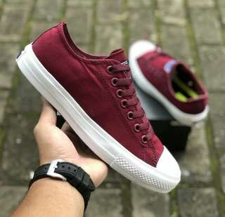 Converse all star low foar man premium Quality BNIB