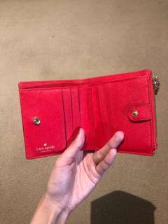 Kate spade wallet Authentic!!!