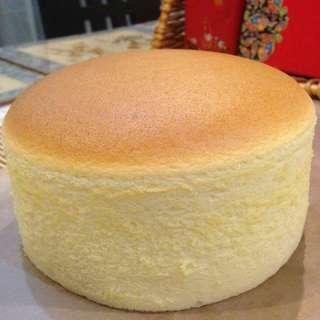 Tepung Light Cheese Cake