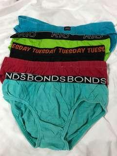 Underwear for Boy