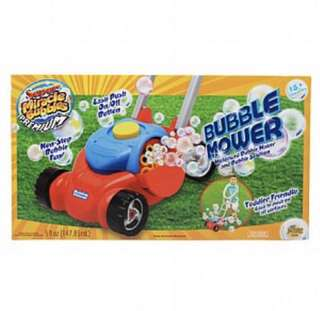 Imperial Toy - Super Miracle Bubble P+ Bubble Mower