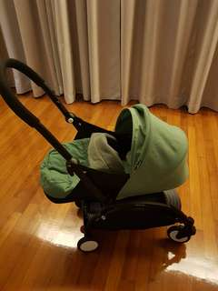 BABYZEN YOYO 0+ Newborn Pack (Stroller Not Included)