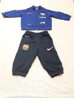 Nike Dri-Fit Original Kids