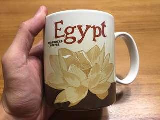 🚚 星巴克城市杯埃及