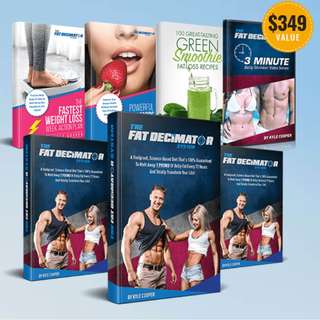 Get the Complete Fat Decimator System for Just $37!