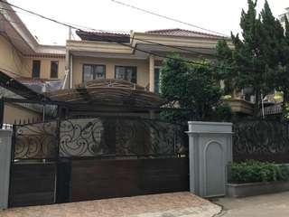 Rumah dijual Pakubuwono kebayoran baru