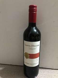 智利 紅酒