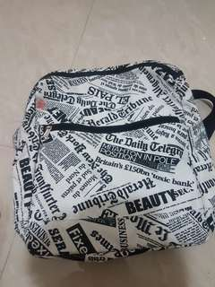 🚚 防水包包  側背