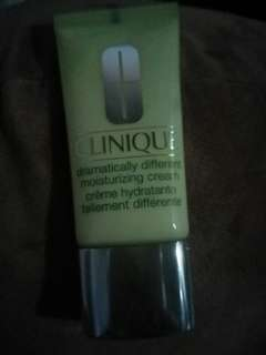 clinique moisturizer 30ml