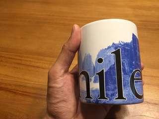 🚚 星巴克城市杯智利