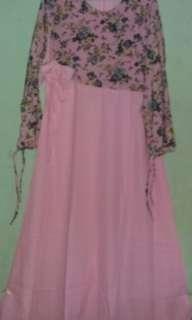 Dyanka Dress Ori By Rafah
