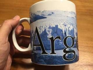 🚚 星巴克城市杯阿根廷