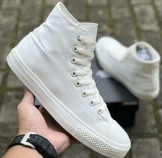 Converse all star hig for man premium Quality BNIB