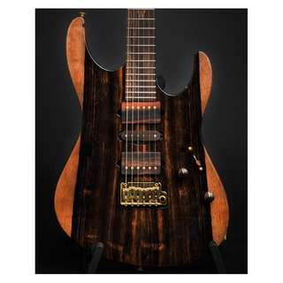 SUHR 2016 COLLECTION MACASSAR EBONY
