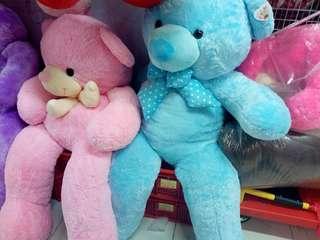 Buy1take1 human size teddy bear